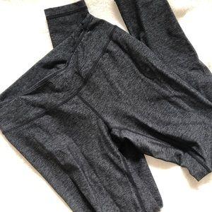 Zella live in leggings size small gray